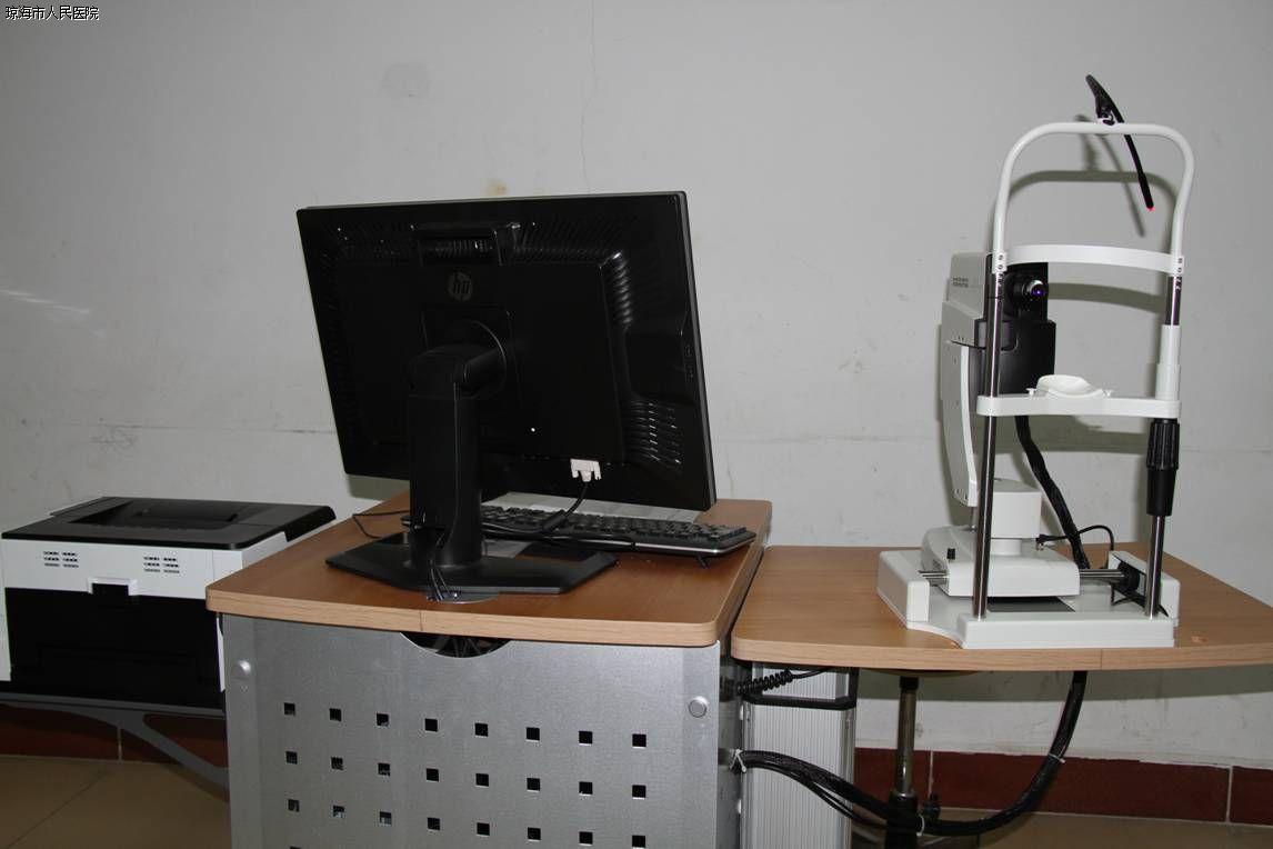 光学相干断层扫描仪
